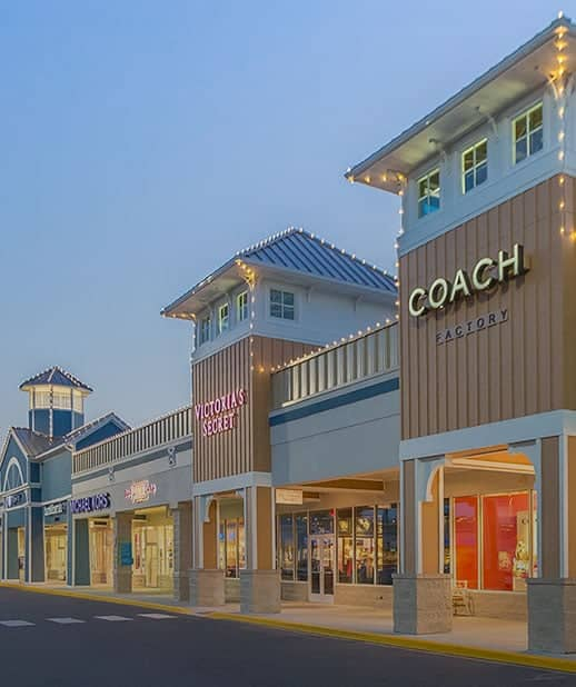 Rehoboth Beach Hotels Near Outlets
