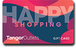 Happy Shopping Gift Card