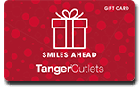 Smiles Ahead Gift Card