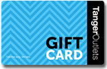 Gift Card - Blue Black Zig Zag