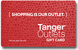Gift Card - Red Leather Texture