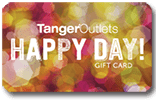 Gift Card - Happy Day