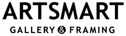 Artsmart Gallery & Framing Logo