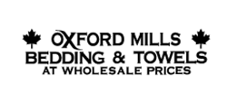Oxford Mills Factory Outlet Logo