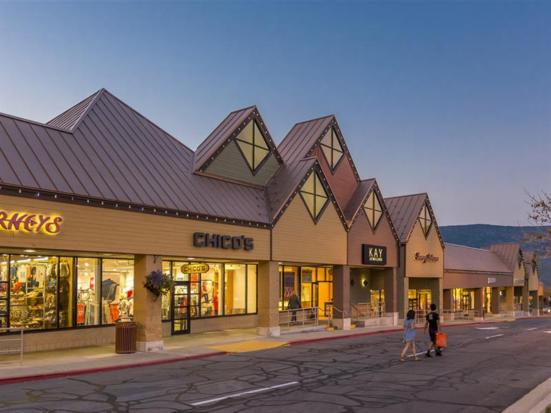 The Tanger Outlets in Park City are a fun day trip for my family. It is a little cooler than the valley and you can get most of your back to school clothes shopping done in one location. In the years that I have gone to the outlets, there is a marginal savings on items compared to the regular store prices/5(56).