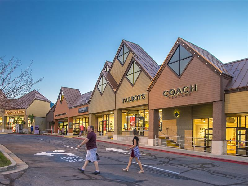 Tanger Outlet Park City is located in Park City, Utah and offers 70 stores - Scroll down for Tanger Outlet Park City outlet shopping information: store list, locations, outlet mall hours, contact and address.3/5(1).