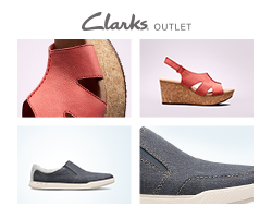 Clarks Outlet Art