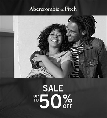 Abercrombie & Fitch Art