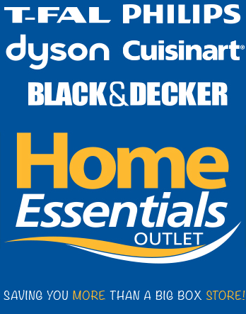 Home Essentials - Black & Decker / Philips Art