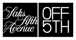 Saks Fifth Avenue OFF 5TH  Art
