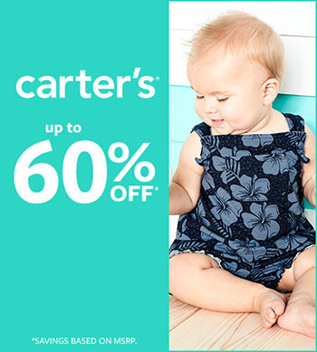e2893aa96d3a Tanger Outlets | Brands | Carter's Babies and Kids