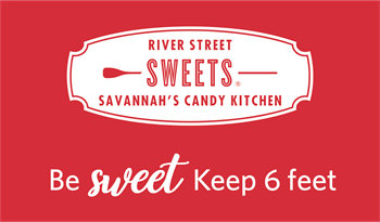 River Street Sweets Savannah's Candy Kitchen Art