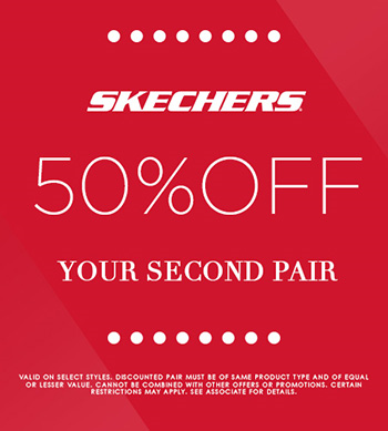 skechers outlet coupons