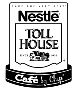 Nestle Toll House Cafe Art