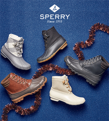 Sperry Art
