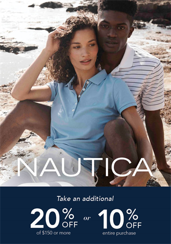 Nautica Factory Store Art