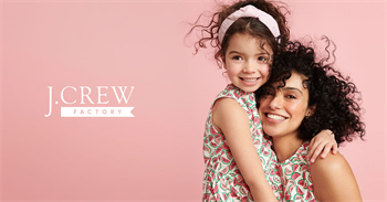J.Crew | Crewcuts Factory Art