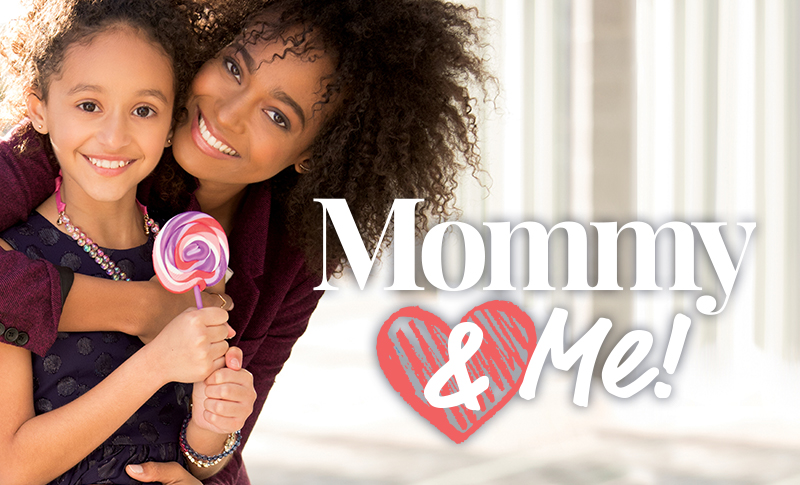 Mommy and Me May 16th