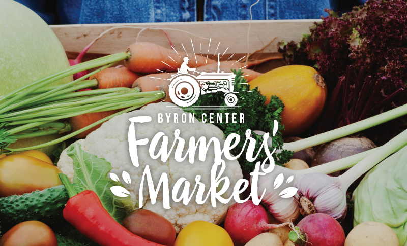 Byron Center Farmer's Market at Tanger
