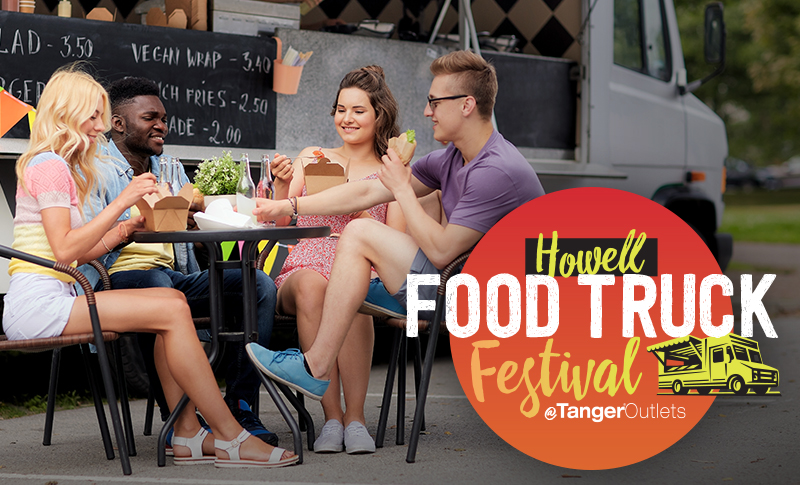 Food Truck Festival - starts June 30th
