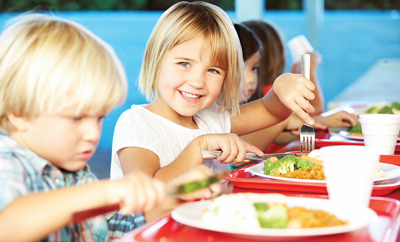 Kids Eat Free on Tuesday Night!