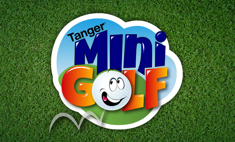 FREE Ice Cream Treat with Mini Golf!
